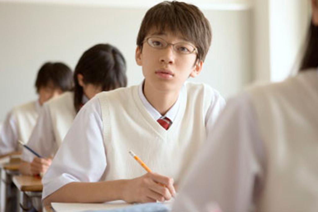 中学生の指導(中学1〜3年生)