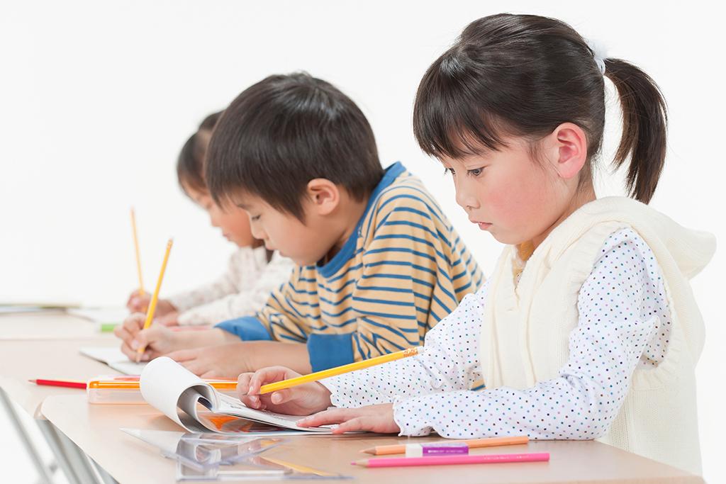 小学生の指導(小学4〜6年生)